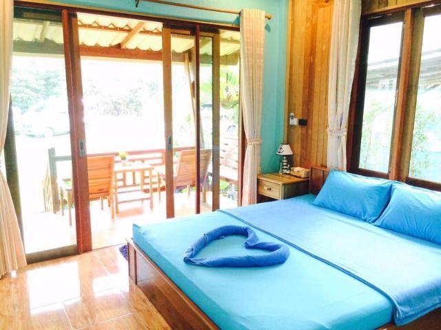 บ้านอ่าวไทย โฮมสเตย์ เกาะกูด – Baan Aowthai Homestay Ko Kood