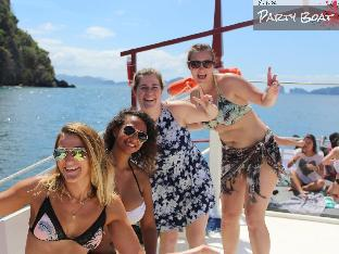 picture 4 of El Nido Party Boat Expeditions