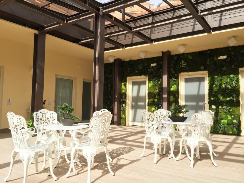 Aeterno Guest House