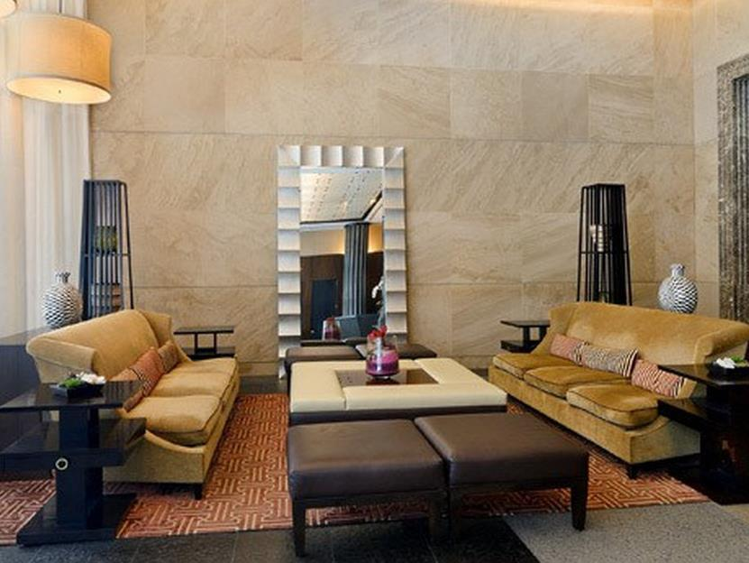 Financial District 3 Bedrooms Apartment