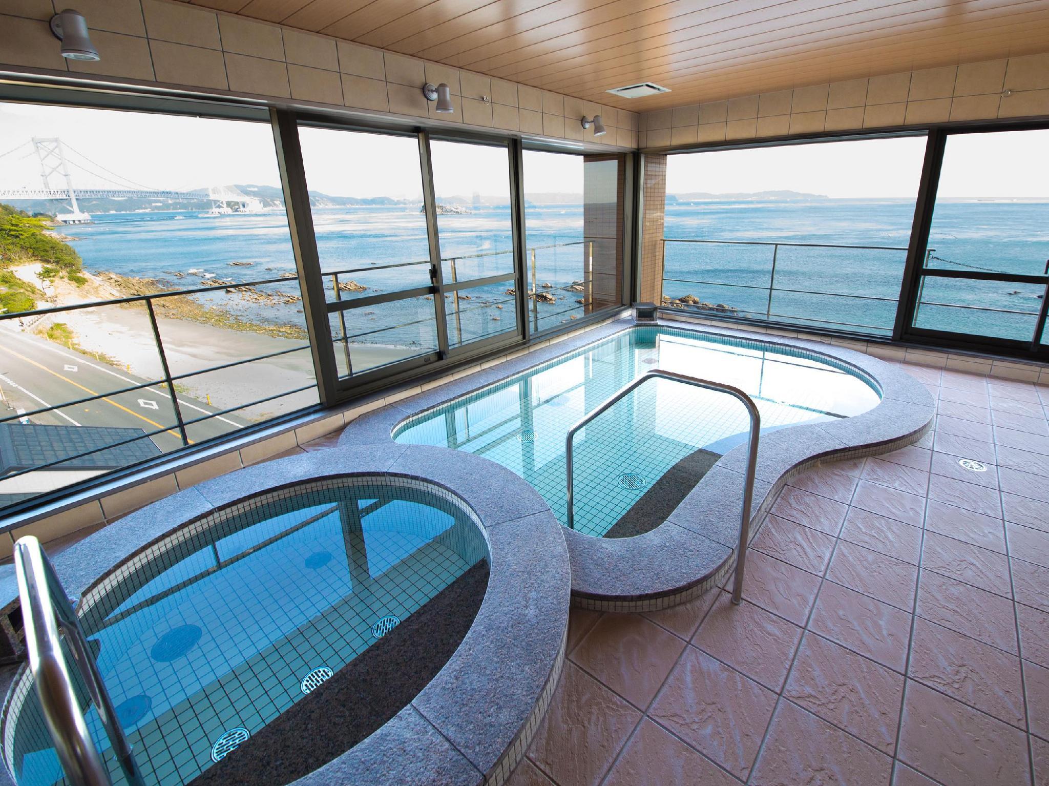 Seaside Hotel Taimaru Kaigetsu