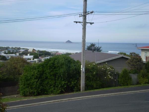 Sea Ocean View Bed & Breakfast Dunedin