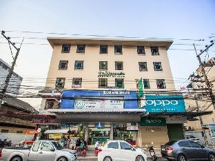 %name บ้านโป่งแมนชั่น ราชบุรี