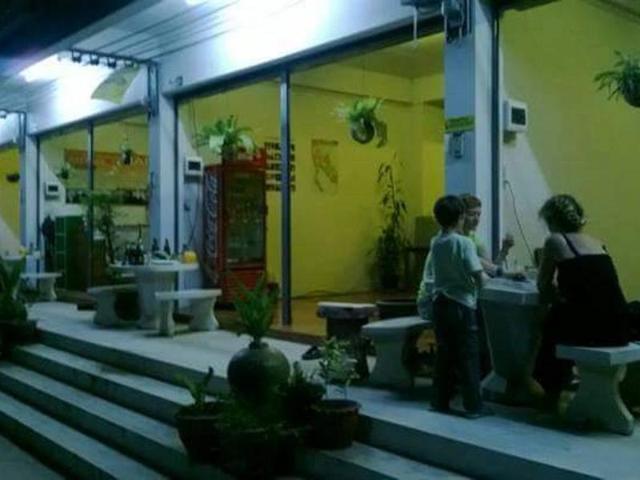แฮปปี้ เกสต์เฮาส์ 2 – Happy Guesthouse 2