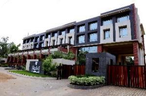 ホテル シャクティ コンチネンタル (Hotel Shakti Continental)
