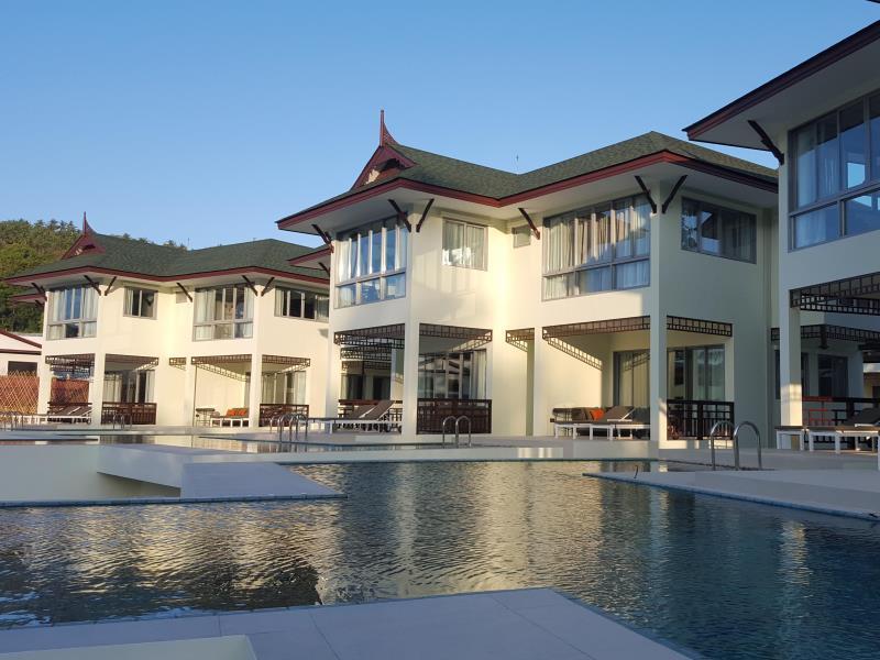 PP Princess Pool Villa พีพี ปริ้นเซส พูล วิลลา