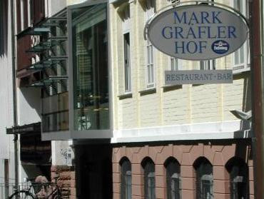 Hotel Markgr�fler Hof