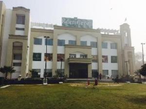 Eden Green Resort