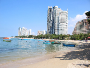 Dasiri The Cove Pattaya Private Beach PREMIUM