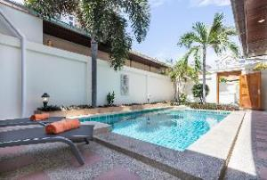 Dasiri Private Beach Pool Villa 41