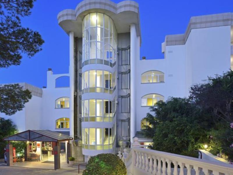 Sol Lunamar Apartamentos   Adults Only