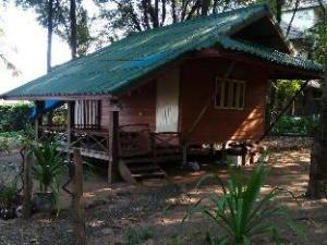 孔乾家庭旅馆 (Khong Chiam Homestay)