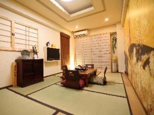 휴즈 1베드룸 아파트 신주쿠 B18  (Huge 1bedroom Apt Shinjuku B18)