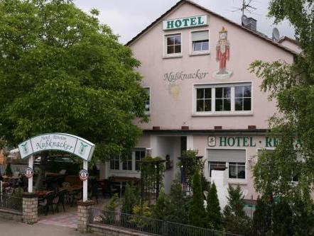Hotel Nu�knacker