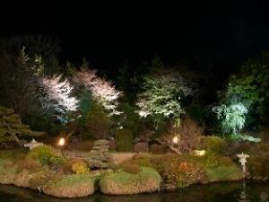 Hotel Garden Palace Kumagaya