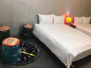 Sleep Taipei Hotel - Nan Ya Market