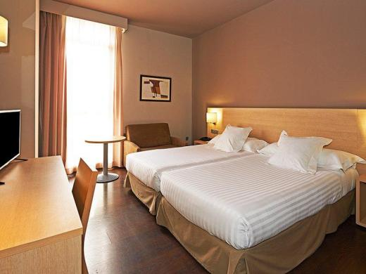 Hotel Sercotel Barcelona Gate