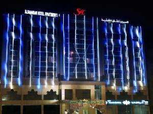 Al Sadarah Hotel Apartments