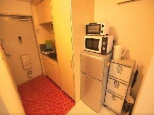ES13 - 1 Bedroom Apartment In Gotanda 806