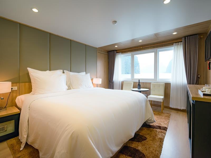 La Vela Premium Cruise Managed By Paradise Cruises