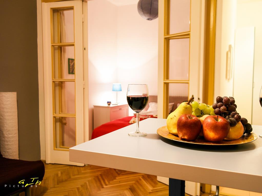 Budapest Heart Apartment