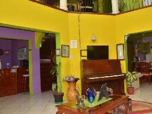 Villa Casa Defe