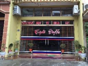 Mac Tu Khoa Hostel