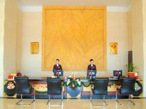 Xiamen Hua Shu Hotel