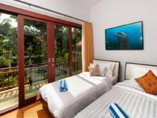 Discovery Candidasa Cottages and Villas