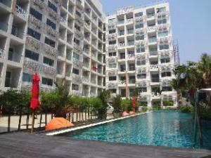 Water Park Condominium By Mr.Butler