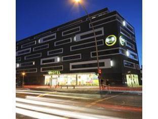 BandB Hotel Hamburg Altona