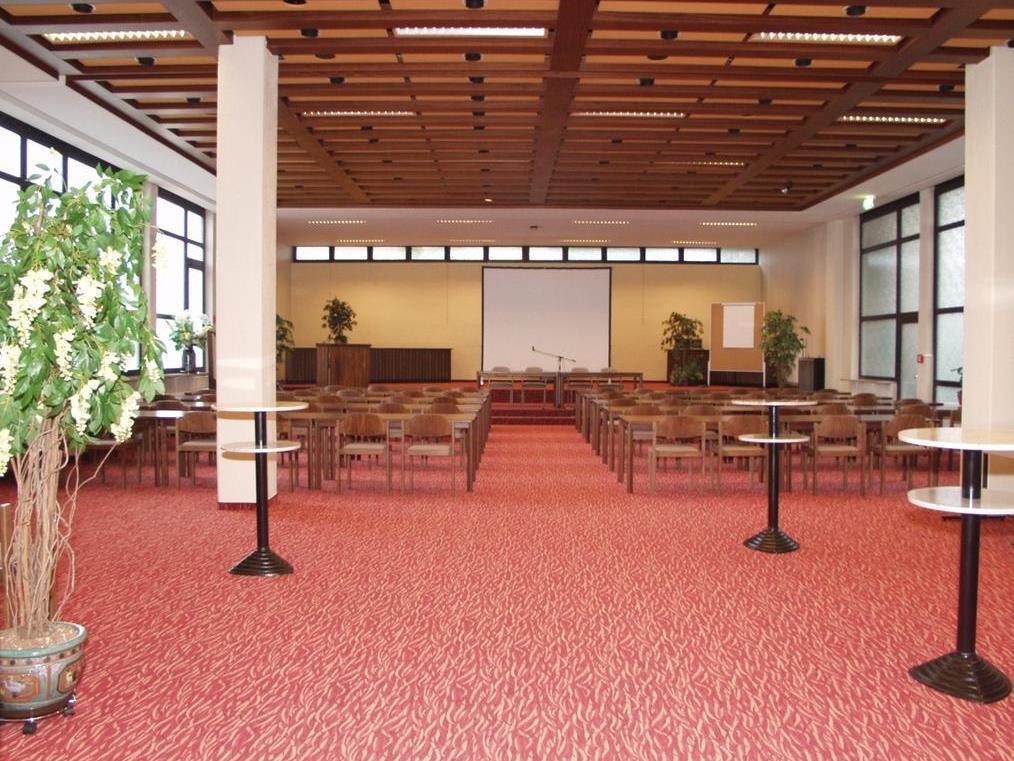 Hotel Helgoland Hamburg