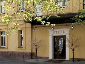 Leonart Hotel