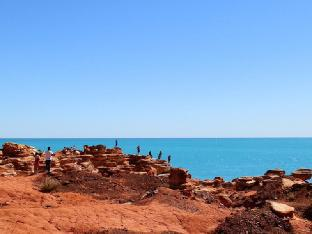 Фото отеля Mercure Broome Hotel