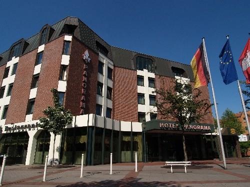 Hotel Panorama Hamburg Harburg