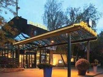 Best Western Hotel Der Fohrenhof