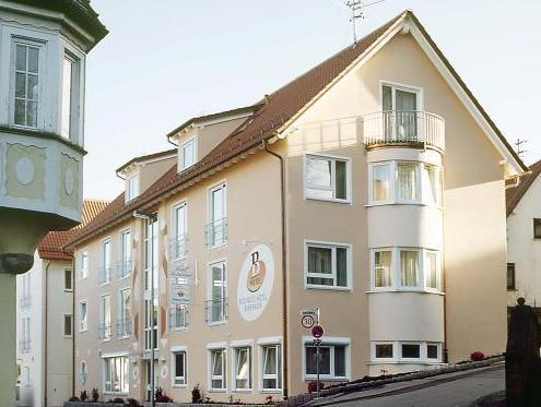Businesshotel HEILBRONN  Biberach
