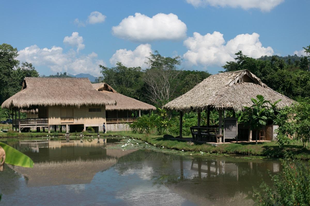 Lisu Lodge ลีซู ลอดจ์