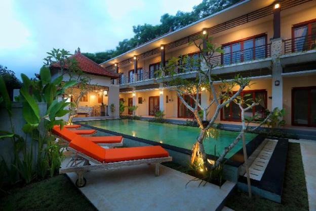 Avisara Villa and Guest House