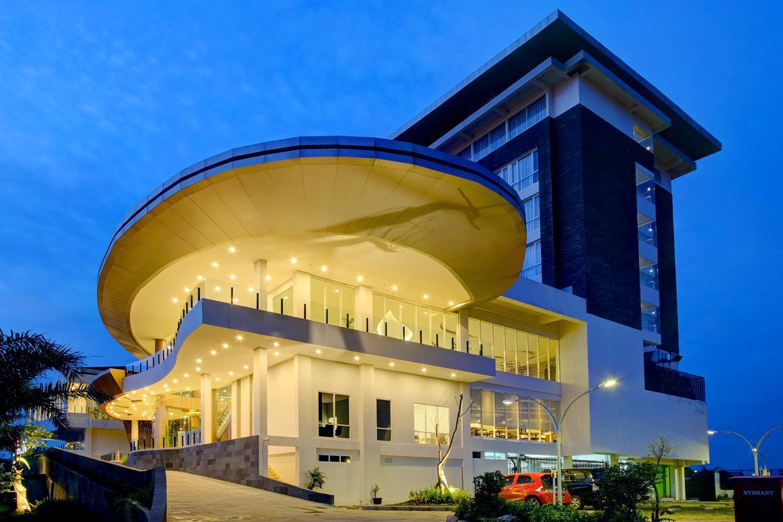 Antero Jababeka Hotel By Prasanthi