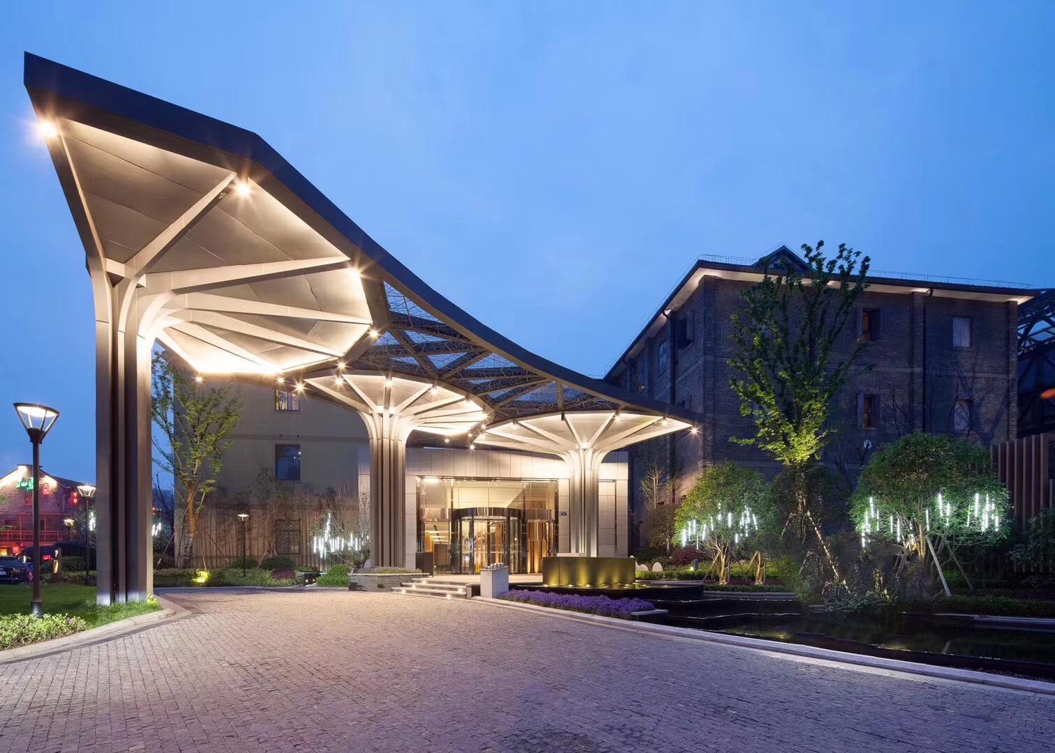 Cheery Canal Hotel Hangzhou