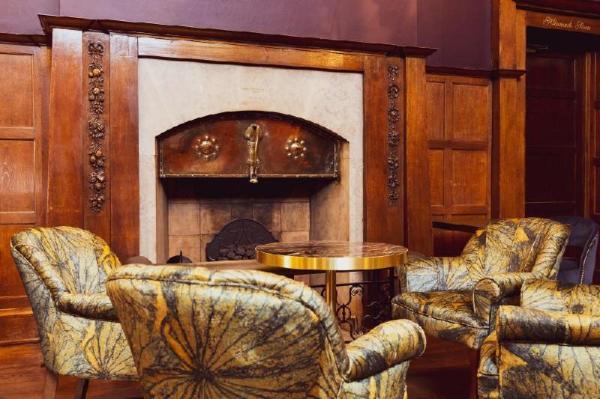 Elmbank Hotel & Lodge York