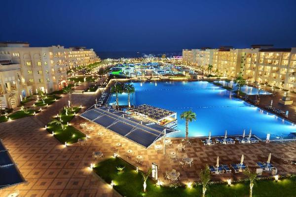 Albatros White Beach Resort Hurghada