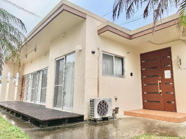 Seven Residence Yabu Okinawa Main island
