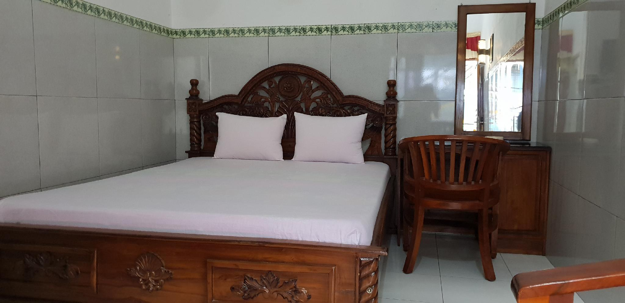 OYO 2753 Irma's Residence