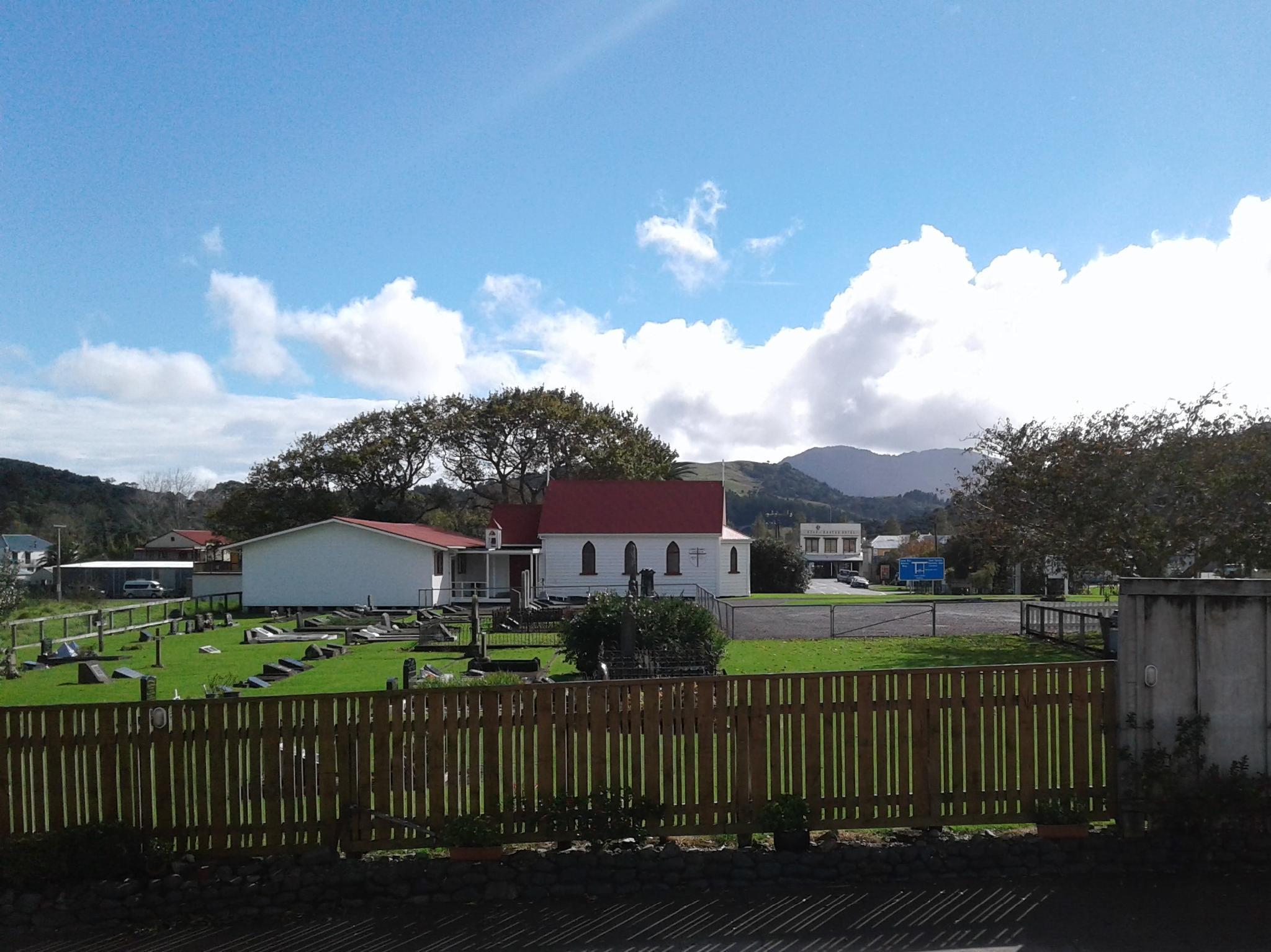 Abbey Court Motel And Little Farm