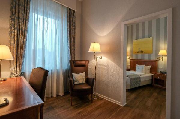 Hotel Savoy Hannover Hannover