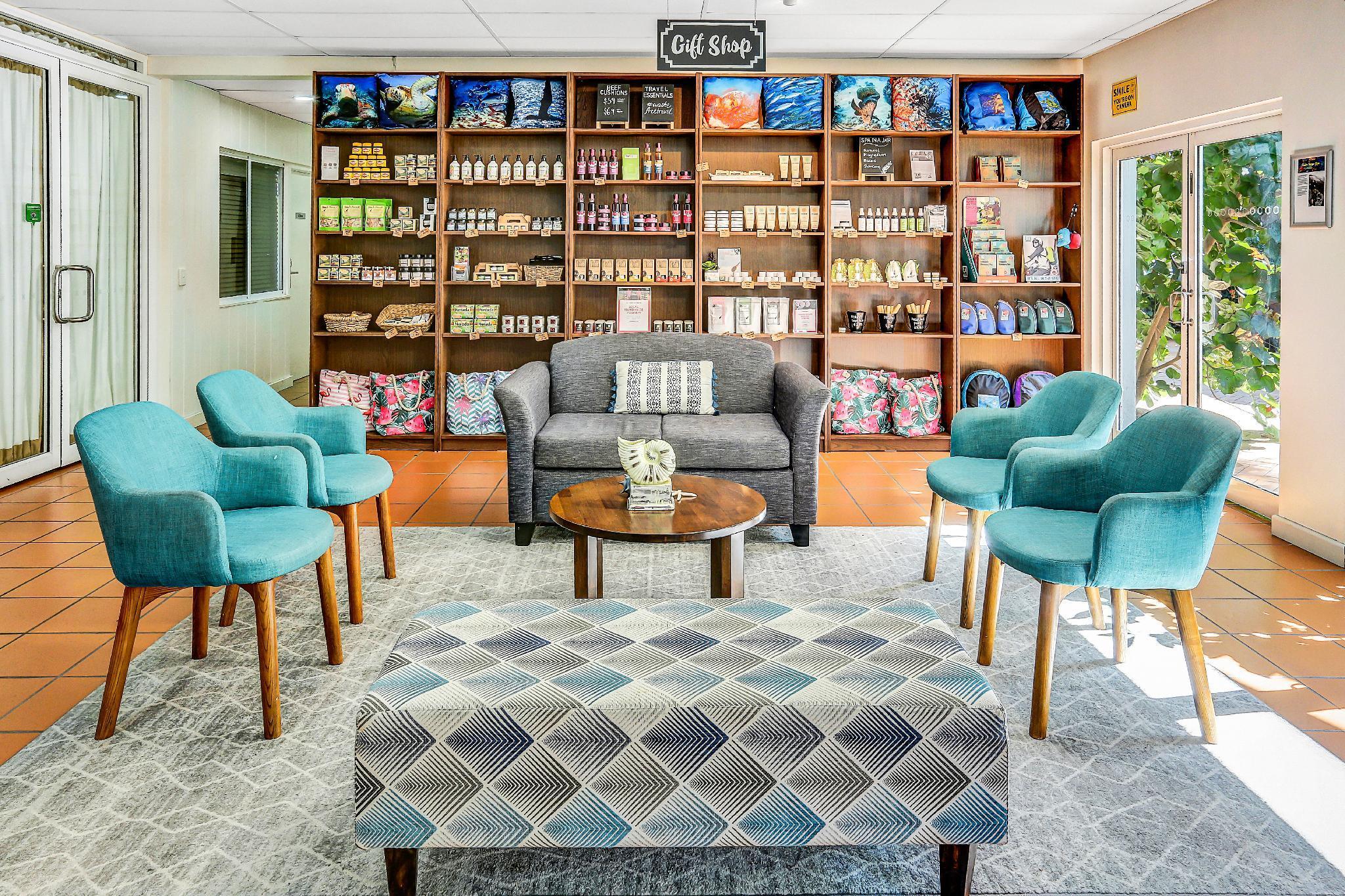 Coral Tree Inn Hotel