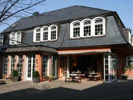 Hotel Stein   Schiller�s Restaurant