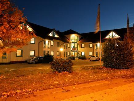 Montana Trend Hotel Lehrte